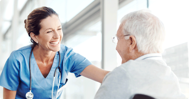 Improving Clinical Employee Satisfaction to Enhance Retention_608x320-1147479286